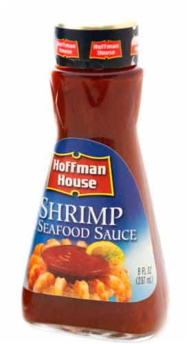 Hoffman House Shrimp Seafood Sauce Perspective: front
