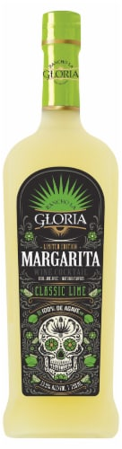 Rancho La Gloria Ready to Drink Margarita Perspective: front