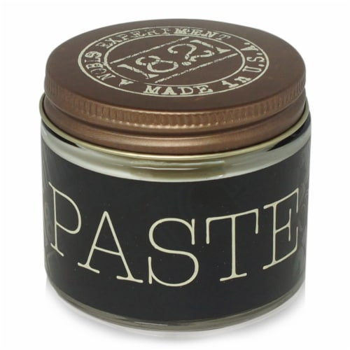 18.21 Man Made Hair Styling Paste Perspective: front