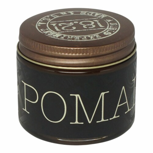 18.21 Man Made Pomade Perspective: front