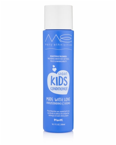 Many Ethnicities KIDS Light Conditioner Perspective: front