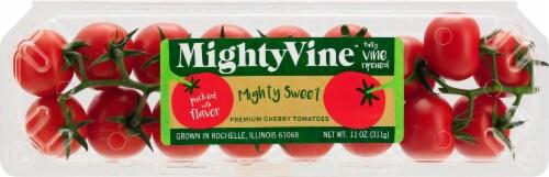 MightyVine Premium Cherry Tomatoes Perspective: front
