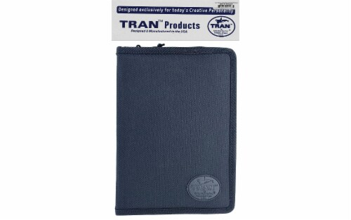 Tran Deluxe 96 Pencil Case Perspective: front