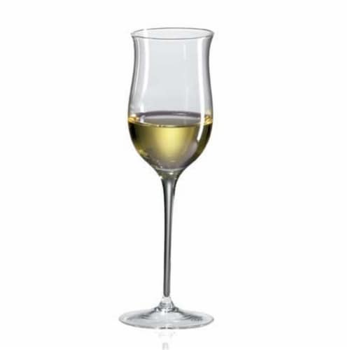 Ravenscroft Crystal German Riesling- Set of 4 Perspective: front