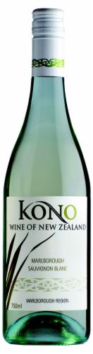 Kono Wine of New Zealand Sauvignon Blanc Perspective: front