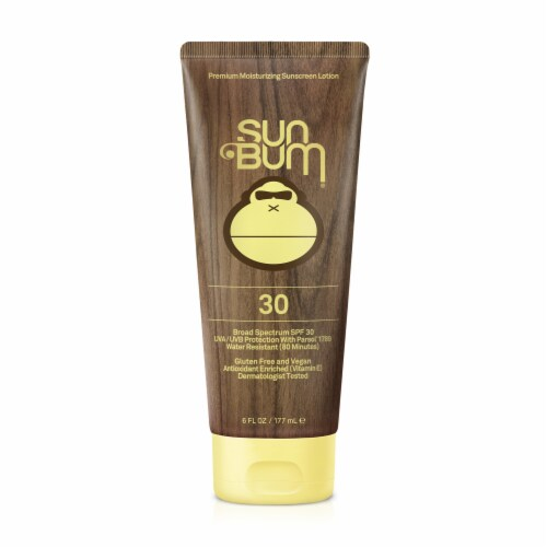 Sun Bum Broad Spectrum Sunscreen Lotion SPF 30 Perspective: front