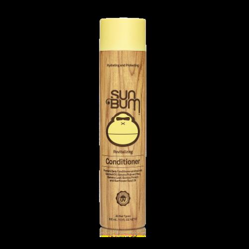 Sun Bum Revitalizing Conditioner Perspective: front