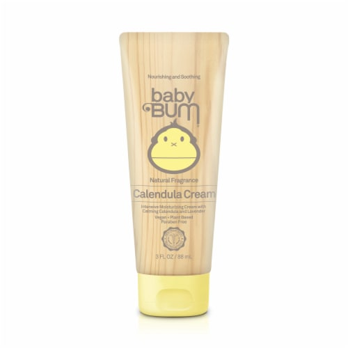 Baby Bum Calendula Cream Perspective: front