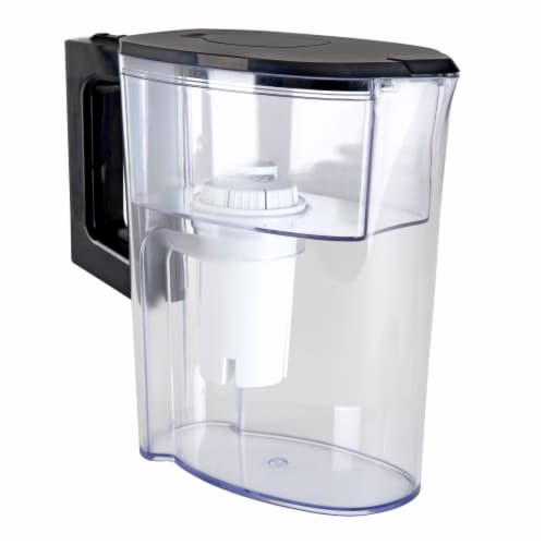 Vitapur Water Filtration Pitcher Perspective: front
