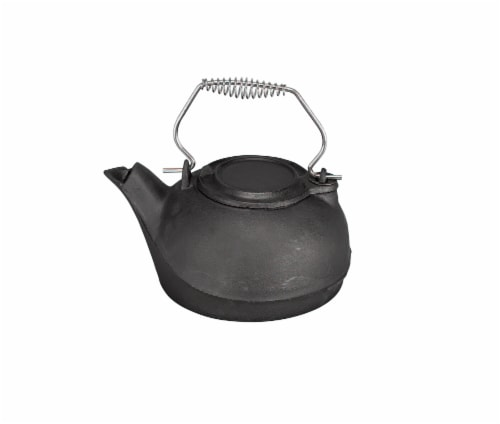 Pleasant Hearth Kettle Steamer Perspective: front