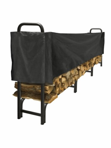 Pleasant Hearth Half Polyester Cover Perspective: front