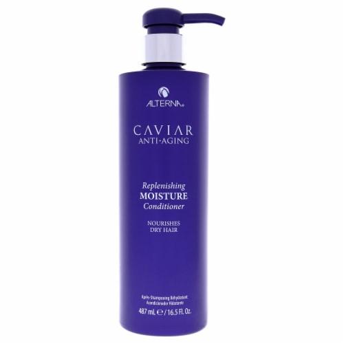 Alterna Caviar AntiAging Replenishing Moisture Conditioner 16.5 oz Perspective: front