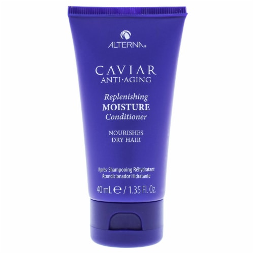 Caviar Anti-Aging Replenishing Moisture Conditioner Perspective: front