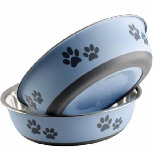 ProSelect Buster Bowls Blue Small Perspective: front
