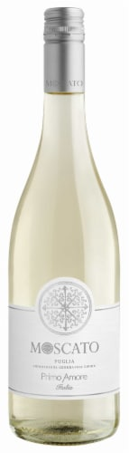 Zonin Primo Amore Moscato Perspective: front