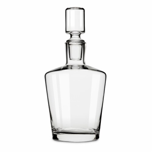 Rothwell™: Liquor Decanter Perspective: front