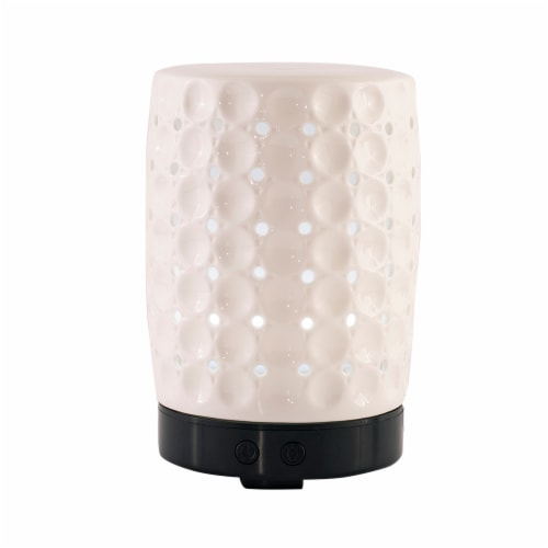 AmbiEscents™ Revive Diffuser and Canopy Set Perspective: front
