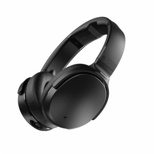 Skullcandy Venue Bluetooth Wireless Headphones - Black Perspective: front