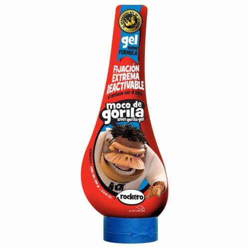 Moco De Gorila Rockero Snot Gorila Gel Perspective: front
