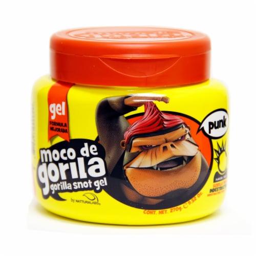 Moco De Gorila Gorilla Snot Hair Gel Perspective: front