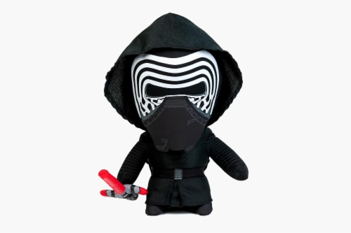 "Star Wars 15"" Talking Plush: Kylo Ren Perspective: front"