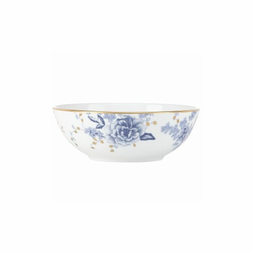 Lenox 853833 24 oz Garden Grove Place Setting Bowl Perspective: front