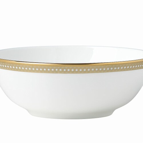 Lenox 863896 Jeweled Jardin Dinnerware Place Setting Bowl, 24 oz Perspective: front