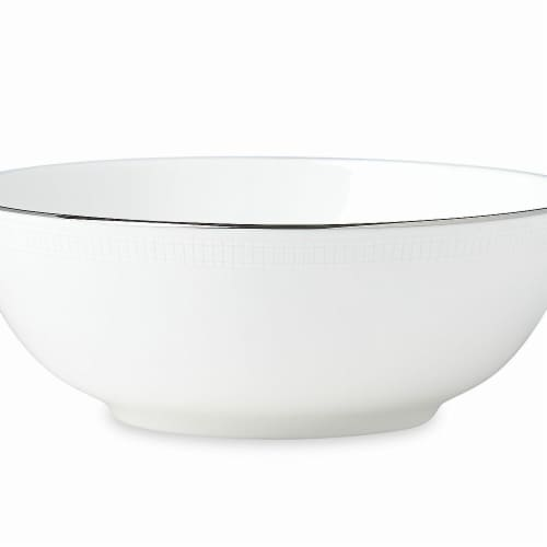 Lenox 868713 Tribeca Dinnerware Place Setting Bowl, 24 oz Perspective: front