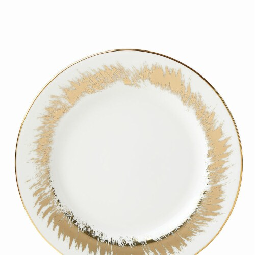 Lenox Casual Radiance Dinnerware Butter Plate Perspective: front