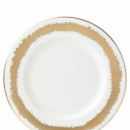 Lenox Casual Radiance Dinnerware Salad Plate Perspective: front