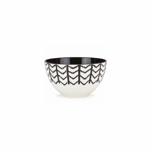 Lenox 873437 5.75 in. dia. Fall Radiance DW Fruit Bowl Perspective: front