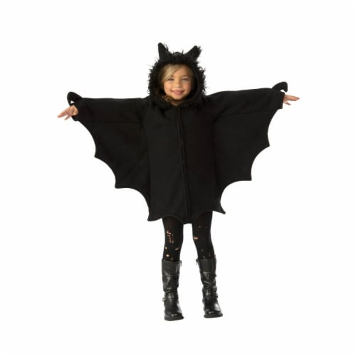 Rubies 279405 Cozy Bat Girls Costume - Small Perspective: front