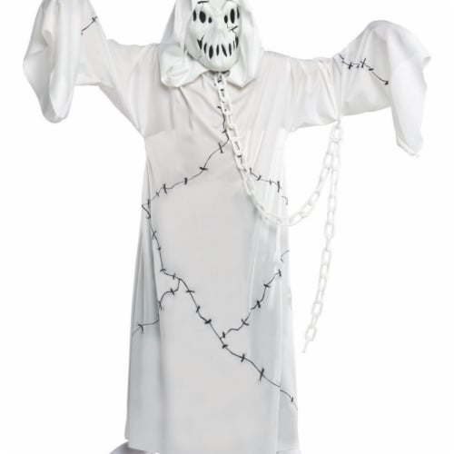 Rubies 405996 Child Cool Ghoul Costume for Boys, Large Perspective: front