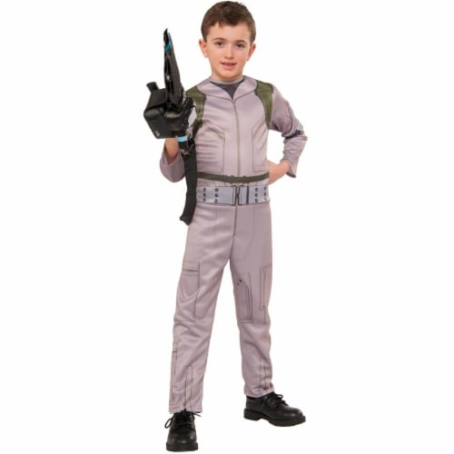 Rubies 270763 Ghostbusters Boys Costume - Medium Perspective: front