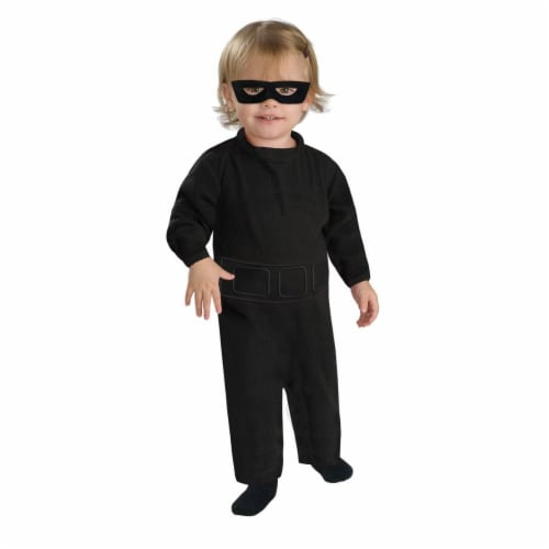 Rubies 279907 Halloween Toddler Catwoman Costume Perspective: front
