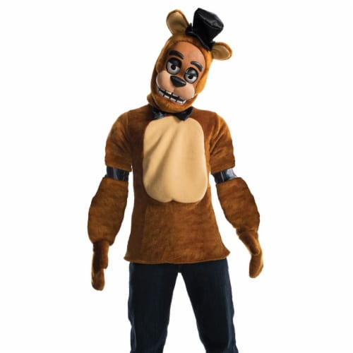 Rubies 273980 Five Nights At Freddys Freddy Child Costume - Large Perspective: front