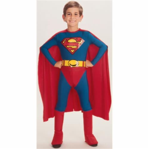 Costumes For All Occasions RU882085SM Superman Child Small Perspective: front