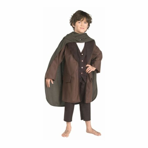 Costumes For All Occasions Ru38815Md Frodo Medium Perspective: front