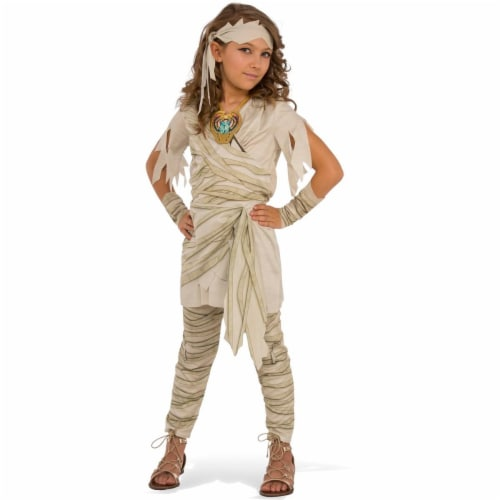 Rubies 274024 Undead Diva Child Costume - Small Perspective: front