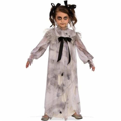 Rubies 274035 Sweet Screams Child Costume - Medium Perspective: front