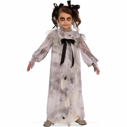 Rubies 274034 Sweet Screams Child Costume - Large Perspective: front