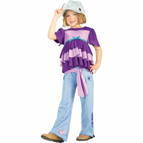 Costumes For All Occasions Ru82315Sm Holly Hobbie Small Perspective: front