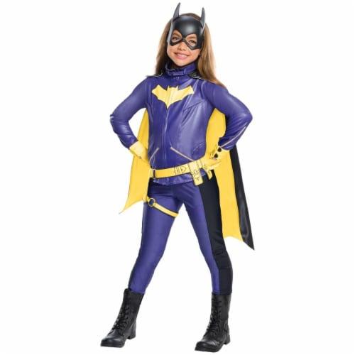 Rubie's 272216 Batgirl Premium Child Costume - Medium Perspective: front