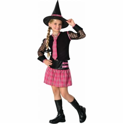 Costumes For All Occasions Ru82459Sm Drama Queen Ex Spelled Small Perspective: front