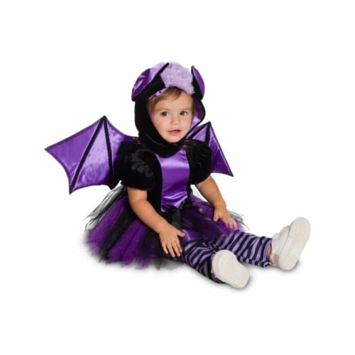 Rubies Costume 280003 Baby Bat Costume Perspective: front