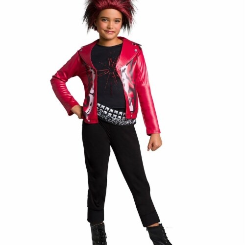 Rubies Costumes 279145 Ready Player One Art3Mis Girls Costume Kit, Large Perspective: front