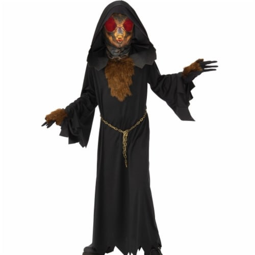 Rubies 405186 Evil Insect Child Costume - Large Perspective: front