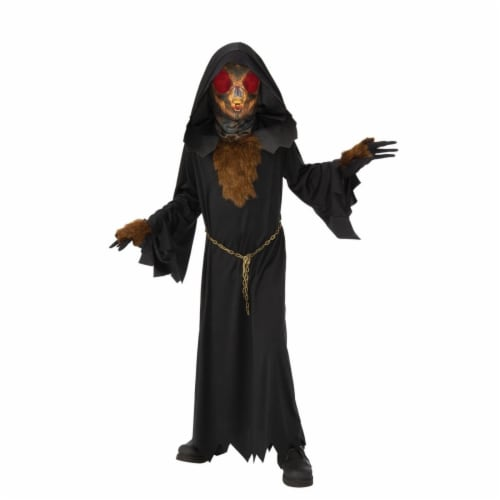 Rubies 405187 Evil Insect Child Costume - Medium Perspective: front