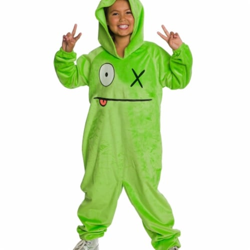 Rubies 405303 Uglydolls Ox Child Costume - Small Perspective: front