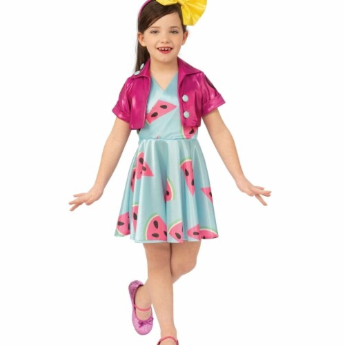 Rubies 405661 Boxy Girls Brooklyn Child Costume - Small Perspective: front